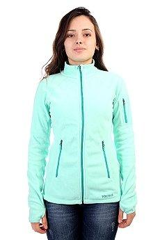 Толстовка сноубордическая женская Marmot Wms Flashpoint Jacket Ice Green