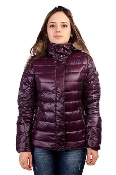 Куртка женская Marmot Wms Hailey Jacket Aubergine