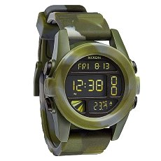 Часы Nixon Unit Marbled Camo