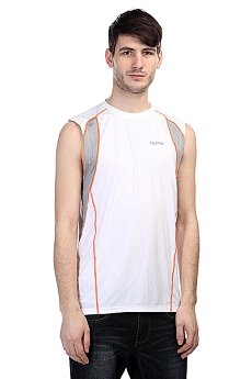 Майка Marmot Interval Sleeveless White
