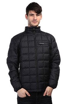 Пуховик Marmot Ajax Jacket Black