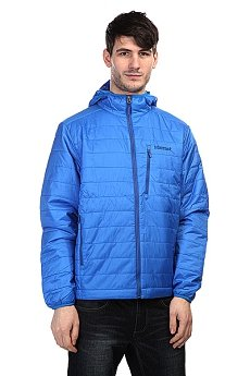 Куртка Marmot Calen Hoody Cobalt Blue
