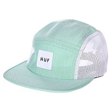 Бейсболка Huf Oxford Mesh Volley Green