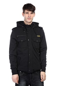 Куртка Globe Macklovitch Jacket Black