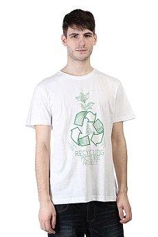 Футболка Picture Organic Planet White