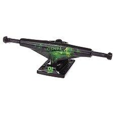 Подвеска для скейтборда 1шт. Tensor Alum Lo Tens Colored Cosmic Green 5.5 (21 см)