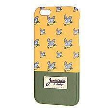 Чехол для iPhone Запорожец Дичь Iphone 6/6s Beige/Green