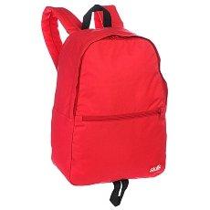 Рюкзак городской Skills Small Backpack Red