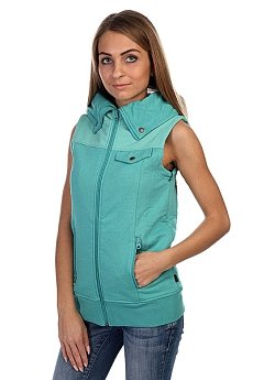 Жилет женский Burton Wb Starr Vest Lagoon Heather