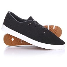 Кеды низкие Emerica The Reynolds Cruiser Lt Black/White