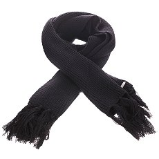 Шарф женский Insight Z Vagrant Knit Scarf Floyd Black