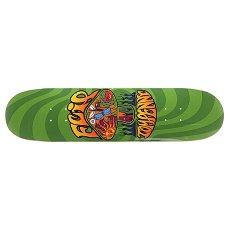 Дека для скейтборда Flip S5 Penny Love Shroom Green 31.63 x 7.75 (19.7 см)