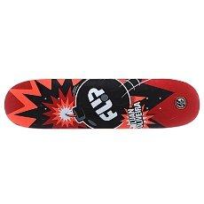 Дека для скейтборда Flip S5 Oliveira P2 Boom 32 x 8.13 (20.7 см)
