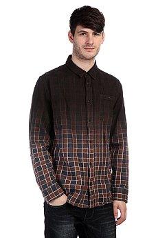 Рубашка утепленная Altamont Conifer L/S Flannel Navy