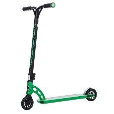 Самокат MGP Vx5 Team Edition Green