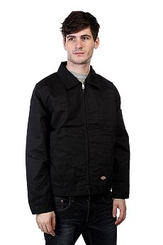 Куртка Dickies Unlined Eisenhower Jacket Black