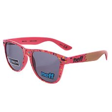 Очки Neff Daily Shades Strawberry Donut