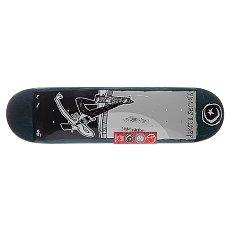 Дека для скейтборда Foundation S5 Servold Go 32.25 x 8.25 (21 см)