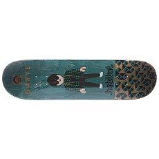 Дека для скейтборда Habitat S5 Angel Miniatures 32.5 x 8.25 (21 см)