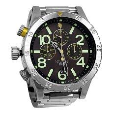 Часы Nixon Chrono Dark Copper