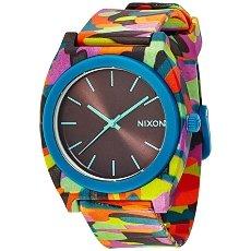 Часы Nixon Time Teller P Neo Preen