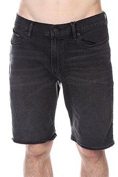 Шорты джинсовые DC Wk Dn Str Black Stone
