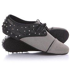 Кеды низкие женские Volcom One Way Shoe Black