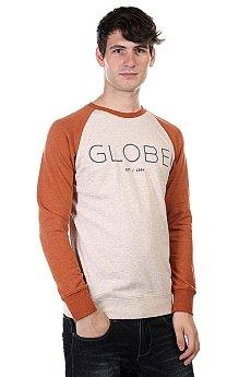 Толстовка Globe Image Crew Clay