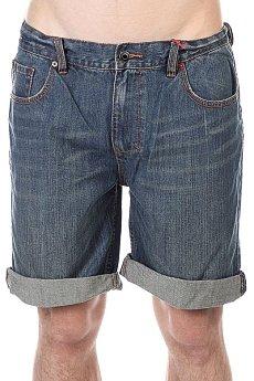 Шорты джинсовые Globe Coverdale Short Dirty Woods