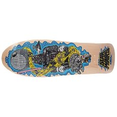 Дека для лонгборда Santa Cruz Star Wars Vader Neptune Natural 10.2 X 31 (78.7 См)