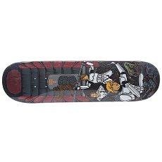 Дека для скейтборда Santa Cruz Star Wars Trash Compactor Multi 8.375 (21.3 см)