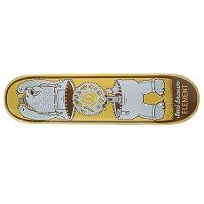 Дека для скейтборда Element Levi Zipper 31.875 x 8.0 (20.3 см)