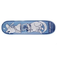 Дека для скейтборда Element Garcia Zipper 31.75 x 8.25 (21 см)