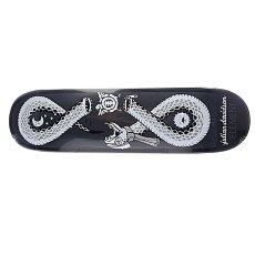 Дека для скейтборда Element Julian Zipper 21.6 x 8.5 (21.6 см)