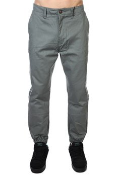 Штаны прямые Altamont Peyote Pant Safari