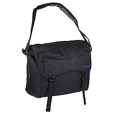 Сумка женская Dekline Girls Messenger Bag Sm Chetah