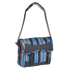 Сумка женская Dekline Girls Messenger Bag Sm Pst/Cl