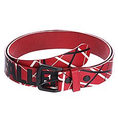 Ремень Fallen 5250 Belt Oxbl/Black/White