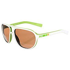 Очки Nike Optics Vintage Mdl Brown Lens White/Green