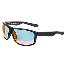 Очки Nike Optics Premier 8.0 R Matte Black/Gym Red/Grey W/Ml Red Flash Lens