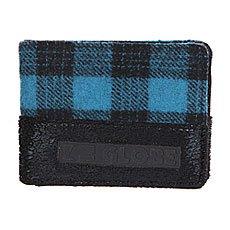 Кошелек Globe Nelson Wallet Dresden Blue
