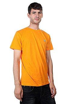 Футболка Enjoi Panda Patch Orange