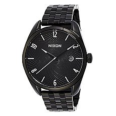 Часы женские Nixon Bullet All Black