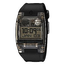 Часы Nixon Comp All Black