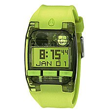 Часы Nixon Comp All Neon Green