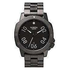 Часы Nixon Ranger All Gunmetal