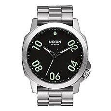 Часы Nixon Ranger 45 Ss Black