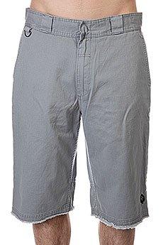 Шорты джинсовые Independent Impaler Chino Graphite