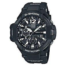 Часы Casio G-Shock Ga-1100-1a Black