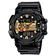 Часы Casio G-Shock Gba-400-1a9 Black/Orange